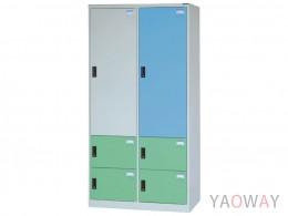 多用途置物櫃(衣櫃)KS-5202ABC