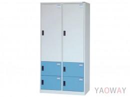 多用途置物櫃(衣櫃)KS-5202AC
