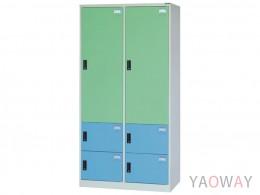 多用途置物櫃(衣櫃)KS-5202BC