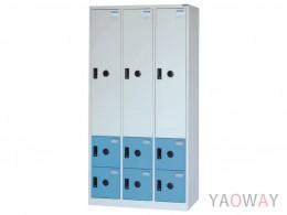 多用途置物櫃(衣櫃)KS-5306AC
