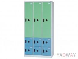 多用途置物櫃(衣櫃)KS-5306BC