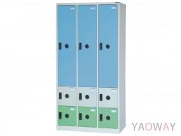 多用途置物櫃(衣櫃)KS-5306CS