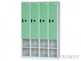 多用途置物櫃(衣櫃)KS-5804OP