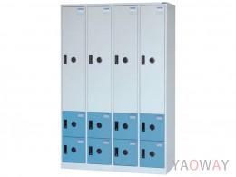 多用途置物櫃(衣櫃)KS-5808AC