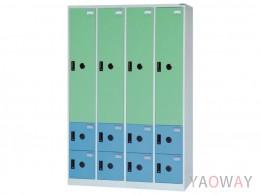 多用途置物櫃(衣櫃)KS-5808BC