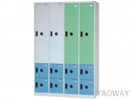 多用途置物櫃(衣櫃)KS-5808BS
