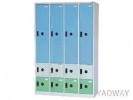 多用途置物櫃(衣櫃)KS-5808CS