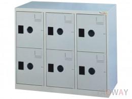 多用途高級置物櫃(鞋櫃)MC-1006A