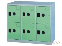 多用途高級置物櫃(鞋櫃)MC-1006B