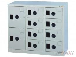 多用途高級置物櫃(鞋櫃)MC-1010A
