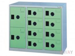 多用途高級置物櫃(鞋櫃)MC-1010B