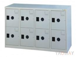 多用途高級置物櫃(鞋櫃)MC-2008A