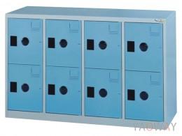 多用途高級置物櫃(鞋櫃)MC-2008C