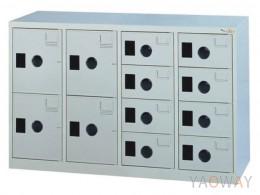 多用途高級置物櫃(鞋櫃)MC-2012A
