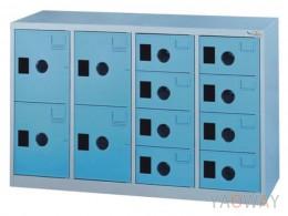 多用途高級置物櫃(鞋櫃)MC-2012C