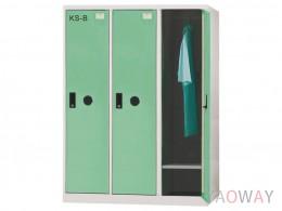 多用途置物櫃(衣櫃)SDF-0353B