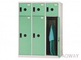 多用途置物櫃(衣櫃)SDF-0356B