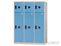 多用途置物櫃(衣櫃)SDF-0356C