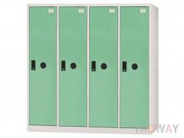 多用途置物櫃(衣櫃)SDF-0504B