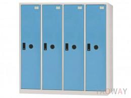 多用途置物櫃(衣櫃)SDF-0504C
