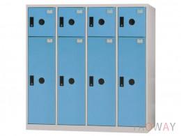 多用途置物櫃(衣櫃)SDF-0508C