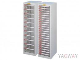 單排(A4.B4.A3.規格)落地型效率櫃系列 /高106.2(cm)