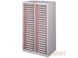 雙排(A4.B4.A3.規格)落地型效率櫃系列 /高106.2(cm)