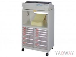 印表機電腦週邊櫃效率櫃系列/高88(cm)