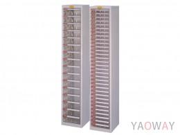 單排(A4.B4.A3.規格)落地型效率櫃系列 /高150(cm)
