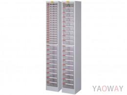 單排(A4.B4.A3.規格)落地型效率櫃系列 /高176(cm)
