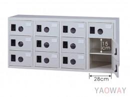 多用途高級置物櫃(鞋櫃)SY-K-3012A