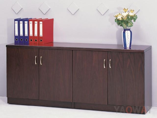 ED-(606-610)-木製矮櫃