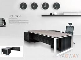 HJ-1201 主管桌