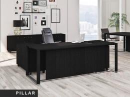 PILLAR 主管桌