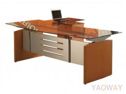 HJ-6581 主管桌