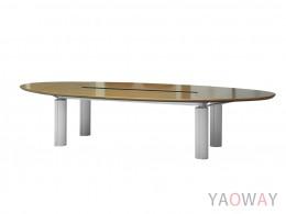HJ-6587M 會議桌