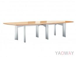 HJ-6591M 會議桌