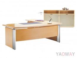 HJ-6591主管桌