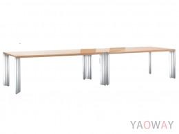 HJ-6592M 會議桌