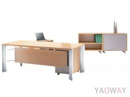 HJ-6592主管桌
