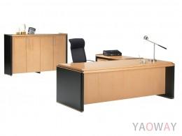 HJ-875 主管桌