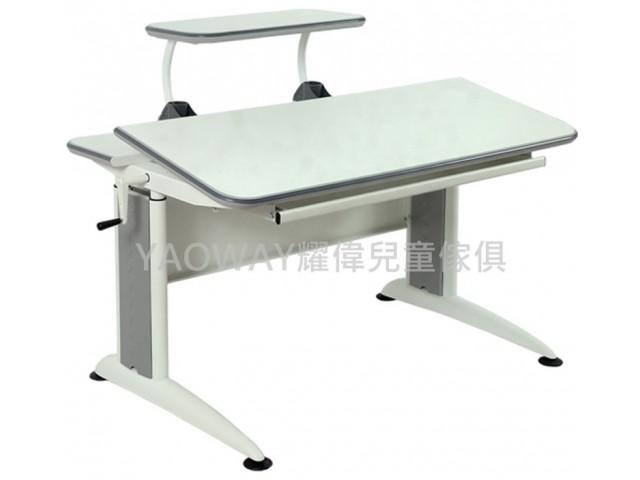 高爾成人全能電腦桌(120寬)