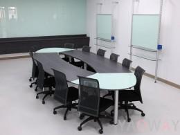 IO會議桌