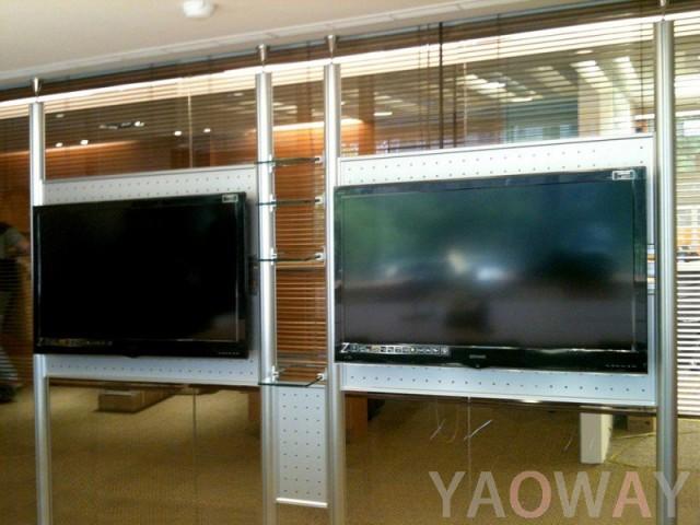 訂製 隔間/電視牆