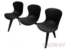 排椅Ben1401(等後椅/候診椅)