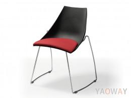 CH965+P(帆船椅/雞蛋椅)加坐墊