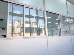 推拉門/推拉窗與氣窗