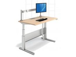 LEO國產電動升降桌
