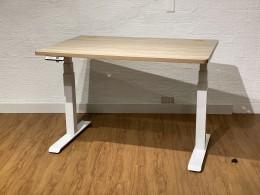 MyWayDesk 三節式 電動升降桌
