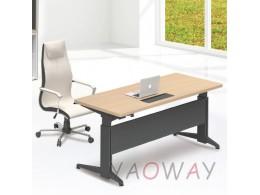 新式三節電動桌(規格色)150X80桌面